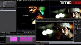 دانلود پریست های تنظیم رنگ و نور ادیوس Cinema Suite 2 for Edius