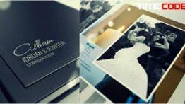 دانلود رایگان پروژه افترافکت : آلبوم عکس Storybook Album 6150506
