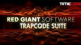 دانلود پلاگین افترافکت RedGiant Trapcode Suite 16.0.4 Win/Mac