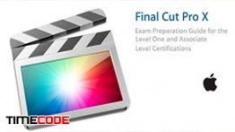 دانلود نرم افزار حرفه ای تدوین فیلم فاینال کات پرو Final Cut Pro X v10.4.8 MAS