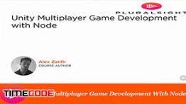دانلود رایگان آموزش Unity Multiplayer Game Development With Node