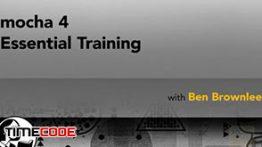 آموزش کامل موکا نرم افزار حرفه ای ترکینگ mocha 4 Essential Training