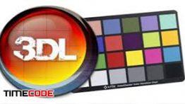 دانلود برنامه اصلاح رنگ و ساخت پریست رنگی 3D LUT Creator Pro V1.44
