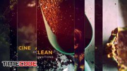 دانلود پروژه اسلایدشو عکس مخصوص افترافکت + موسیقی Clean Slideshow