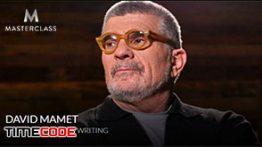 دانلود ورک شاپ فیلم نامه داستانی دیوید ممت MasterClass – David Mamet Teaches Dramatic Writing