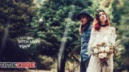دانلود پروژه کلیپ آماده عروس همراه با موسیقی Wedding Slideshow