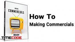 دانلود آموزش ساخت تیزر تبلیغاتی Videomaker – Making Commercials
