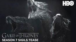 پشت صحنه سریال بازی تاج و تخت Game of Thrones Season 7