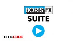 دانلود پلاگین بوریس Boris FX Continuum Complete 2021 v14.0.1.602 Win/Mac