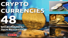 دانلود تصاویر استوک : بیتکوین Golden Bitcoin Coin JPG set