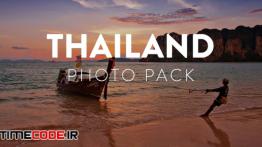 دانلود تصاویر استوک تایلند Thailand Photo Pack