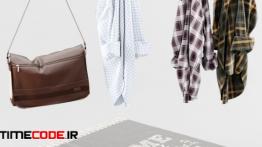 دانلود مدل آماده سه بعدی : پوشاک Clothing 4