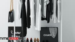 دانلود مدل آماده سه بعدی : پوشاک زنانه Clothes 9