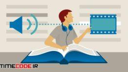 دانلود آشنایی با اصول و مفاهیم صدا در فیلم Audio For Video Editors: Essential Terms