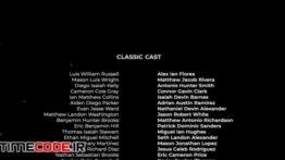 دانلود پروژه آماده فاینال کات پرو : تیتراژ پایانی فیلم Film Credits  Pro