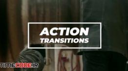 دانلود پریست پریمیر : ترنزیشن Action Transitions