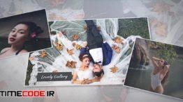 دانلود پروژه آماده فاینال کات پرو : گالری عکس عاشقانه Lovely Gallery
