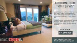 دانلود پروژه آماده فاینال کات پرو : مسکن و املاک Real Estate Promo