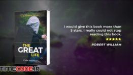 دانلود پروژه آماده فاینال کات پرو : تیزر تبلیغاتی کتاب The Book Promo
