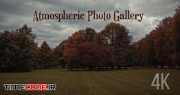 دانلود پروژه آماده پریمیر : گالری عکس Atmospheric Photo Gallery 4K
