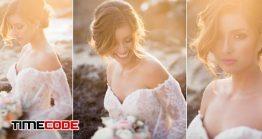 دانلود سری آموزشی عکاسی عروسی Complete Wedding Photography Training System