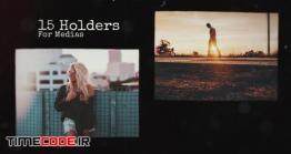 دانلود پروژه آماده پریمیر : اسلایدشو Retro Slideshow