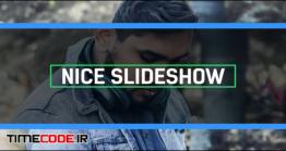 دانلود پروژه آماده فاینال کات پرو : اسلایدشو Nice Slideshow