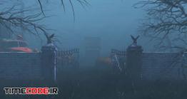 دانلود پروژه آماده افترافکت : وله هالووین Spooky Halloween Intro