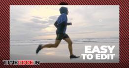 دانلود پروژه آماده پریمیر : وله ورزشی Sport Intro