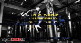 دانلود پروژه آماده پریمیر : تیزر تبلیغاتی ورزشی Sport Promo