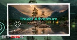 دانلود پروژه آماده پریمیر : اسلایدشو سفر Travel Adventure Opener