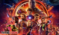 جلوه های ویژه فیلم انتقامجویان: جنگ ابدیت Avengers: Infinity War