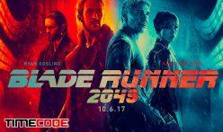 جلوه های ویژه فیلم بلید رانر Blade Runner 2049