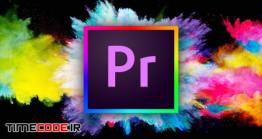 دانلود آموزش پیشرفته اصلاح رنگ در پریمیر  Premiere Pro Lumetri 2020: Color Correct & Color Grade Like A Pro