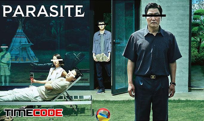 جلوه های ویژه فیلم انگل Parasite