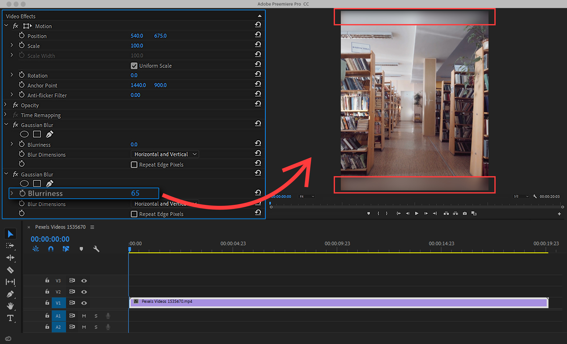 How To Export Videos For Instagram In Premiere Pro