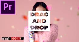 دانلود پروژه آماده پریمیر : وله فشن Trendy Fashion Opener