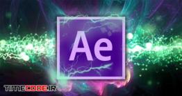 دانلود آموزش افتر افکت برای مبتدی ها Learn Adobe After Effects CC For Beginners