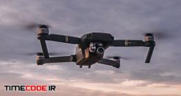 دانلود عکاسی حرفه ای با هلی شات Drone Photography | Shoot Professional Photos With Any Drone