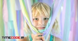 دانلود آموزش روتوش عکس کودک در لایت روم و فتوشاپ Kids Photography: Retouching With Lightroom Classic CC And Photoshop