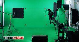 دانلود آموزش تکنیک های فیلم برداری پرده سبز Green Screen Techniques For Video And Photography