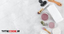 دانلود عکس لوازم آرایشی Cosmetic Items