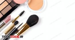 دانلود عکس لوازم آرایش Decorative Cosmetics