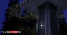 آموزش ایجاد صحنه های رویایی در فتوشاپ: برج علمی تخیلی Creating Dreamscapes In Photoshop: Sci-Fi Tower
