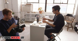 دانلود آموزش شبیه یک فیلم سینمایی فیلم برداری کنید DIY Cinematography: Make Your Video Look Like A Movie