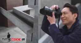 دانلود آموزش عکاسی در فضای باز Outdoor Photography