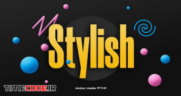 دانلود پروژه آماده افترافکت : وله فشن Fashion Event Opener