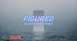 دانلود پریست پریمیر : ترنزیشن Figured Glass Transitions