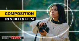 دانلود آموزش قاب بندی حرفه ای در فیلم برداری و عکاسی Mastering Cinematic Compositions In Video & Film