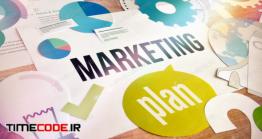 دانلود عکس برنامه ریزی بازاریابی  Marketing Plan